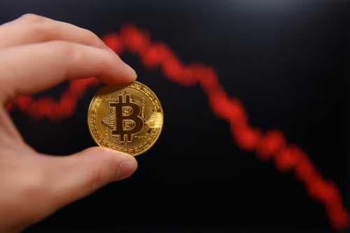 Брайан Келли: вчерашний спад рынка произошёл из-за форка BCH