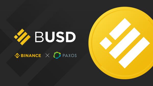 Биржа Binance запускает долларовый стейблкоин BUSD и переводит токен JEX на Binance Chain