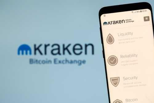 Биржа Kraken планирует закрытое размещение ценных бумаг при оценке в $4 млрд