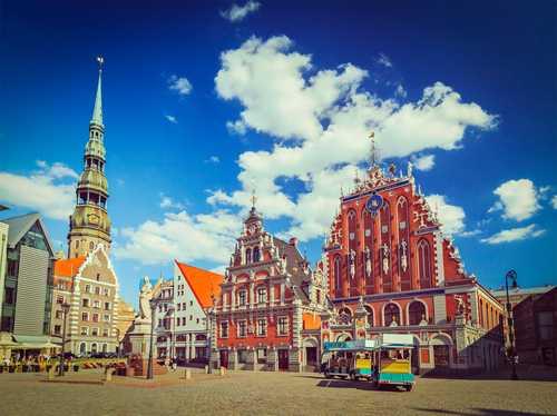 Криптовалюты могут быть легализованы в Латвии в целях налогообложения
