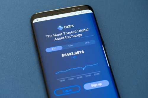 OKEx запускает бессрочные свопы на ETH, LTC, ETC, XRP, BCH и BSV