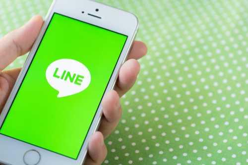 Мессенджер LINE учредил фонд на 10 млн долларов для инвестиций в блокчейн-стартапы