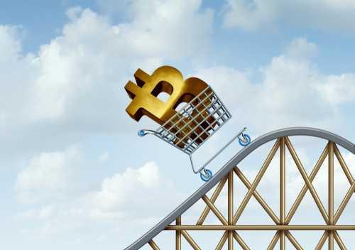 Биткоин поднимается выше $7 700; рынок стабилен