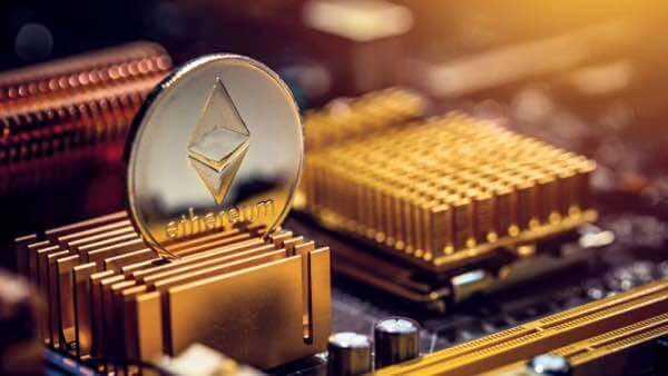 ETH/USD прогноз и курс Ethereum на 23 октября 2019