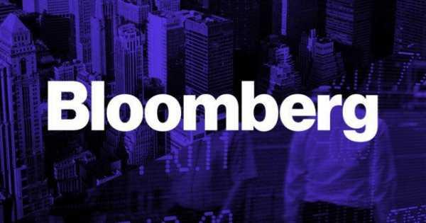 Bloomberg предсказывает новое мощное ралли биткоина