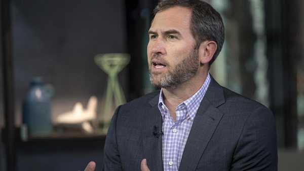 Брэд Гарлингхаус: «в течение следующих пяти лет Ripple повторит успех Amazon»