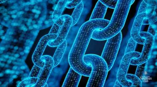 Китай любит блокчейн больше всех | Freedman Club Crypto News