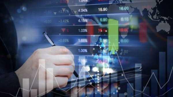 Анализ цен BTC, ETH, XRP (23.10.20)