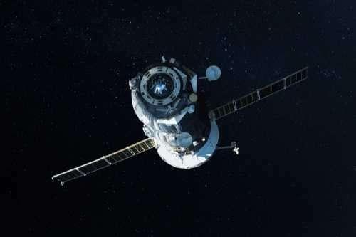 IOTA и EOS будут использоваться для создания космической ИКТ-инфраструктуры