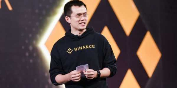 Чанпэн Чжао: В DeFi пространстве полно пузырей