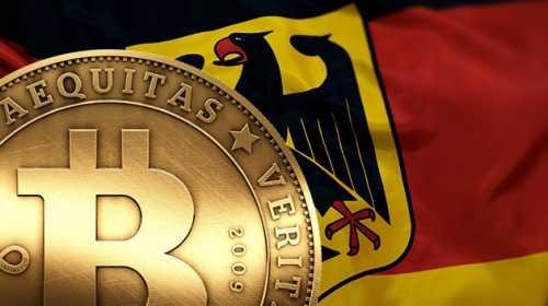 В Германии признали биткоин законным средством платежа