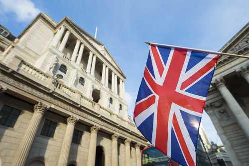 Банк Англии: Криптовалюты несут «репутационные риски»