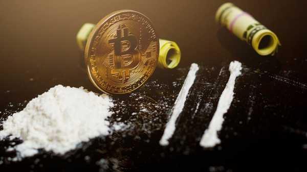 Полиция Австралии изъяла $1 млн в криптовалютах у наркокурьеров