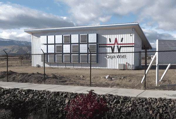 Майнинговая фирма Giga Watt официально вышла из криптобизнеса
