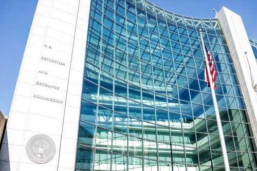 VanEck, SolidX и Cboe вновь встретились с SEC, представив новые аргументы для одобрения ETF