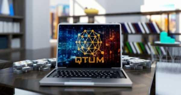 На Binance появилась маржинальная поддержка Qtum