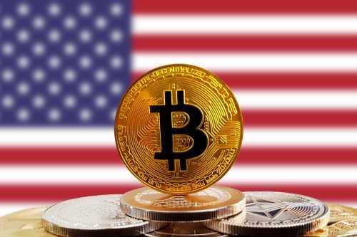 Парламент США может вывести криптоактивы из законодательства о ценных бумагах