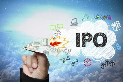 Крипто-трейдинговый стартап Robinhood планирует выйти на IPO