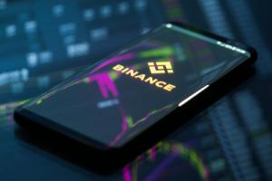 Портал Binance Launchpad теперь доступен на русском языке