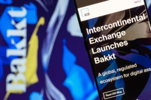 CEO ICE: Медвежий тренд на крипто-рынке оказался положительным фактором для Bakkt