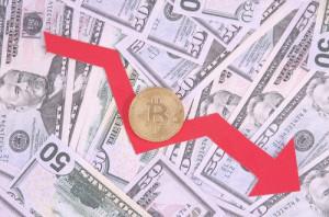 Аналитик: Путь наименьшего сопротивления для биткоина после достижения $7 875 лежит вниз