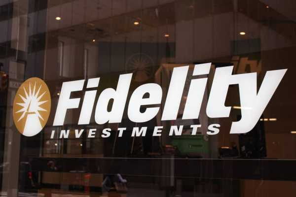 В офисе Fidelity Investments обнаружено помещение, заполненное ASIC- майнерами