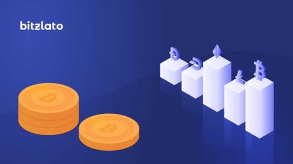 Платформа Bitzlato запустила биржу криптовалют