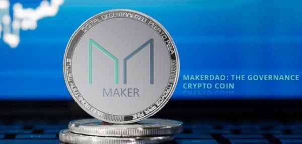 Цена токена Maker подскочила на 35% после анонса листинга на Coinbase
