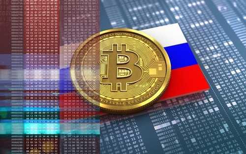 Исследование: Четверть объёма LocalBitcoins приходится на Россию