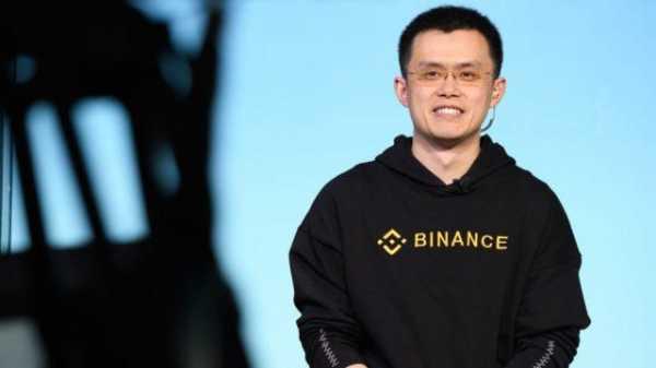 Чангпен Жао рассказал о планах по работе Binance Launchpad и Binance Futures