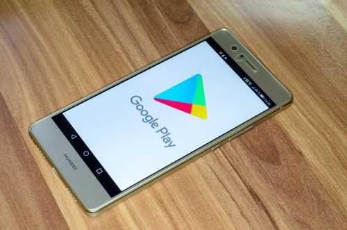 """Пользователям Google Play предложили купить приложение """"Ethereum"""" за €335"""