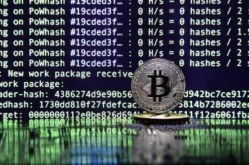 Представлен новый метод масштабирования блокчейна без хадфорка