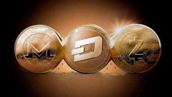 Конфиденциальные монеты демонстрируют хорошую динамику