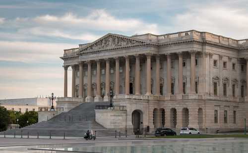 В Палате представителей США прошли слушания по теме правового статуса криптовалютных токенов
