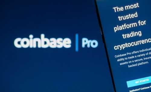 Coinbase может быть ответственна за недавнее перемещение 856 000 BTC