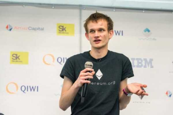 Виталик Бутерин высказался о Proof-of-Stake и ICO