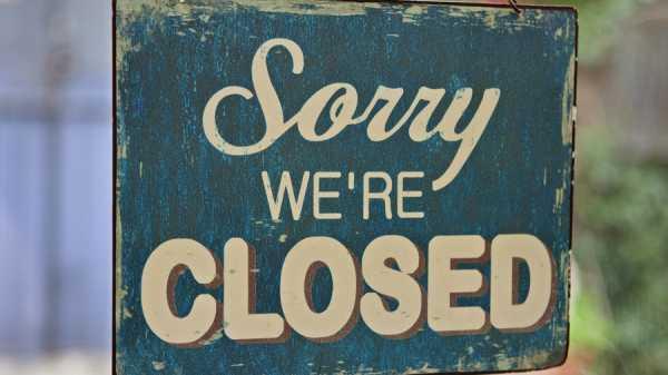 Гонконгский стартап Bitspark закрывается из-за протестов и коронавируса