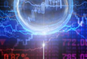 Экс-глава CFTC: Администрация Трампа намеренно лопнула пузырь биткоина в 2017 году