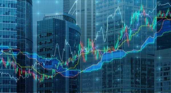 Анализ цен BTC, ETH, XRP (29.09.21)