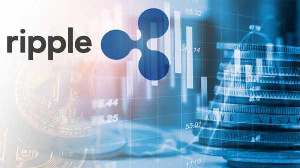Суточный объем транзакций в сети Ripple приближается к рекордным значениям
