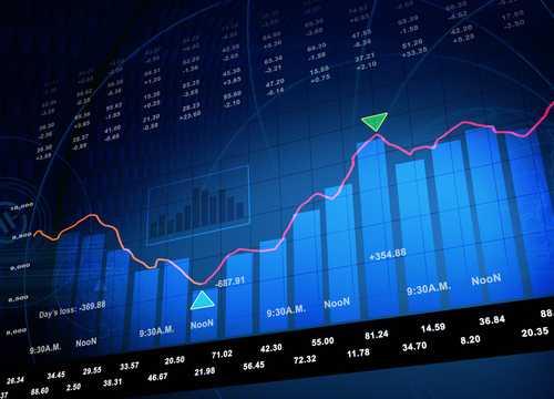 Рынок криптовалют восстанавливается вместе с ростом биткоина, Tron, Storm и других