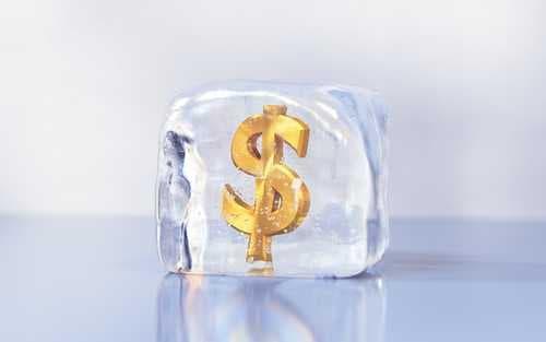 В контракте Gemini Dollar обнаружена функция заморозки актива