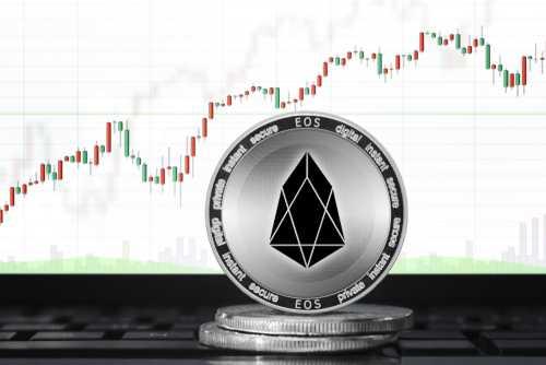 EOS отправил ещё $120 млн в Ethereum на биржу Bitfinex — СМИ