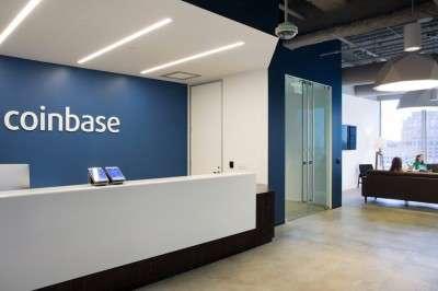 Coinbase откроет вторичный рынок для акций перед публичным листингом