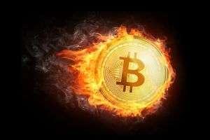 Майнеры готовятся добыть 18-миллионный биткоин