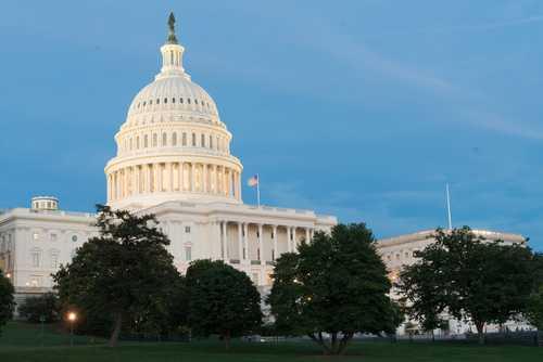 Сенат США проведет слушание о влиянии криптовалют на выборы
