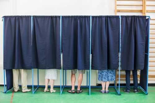 Кандидат в президенты США поддержал идею голосований на блокчейне