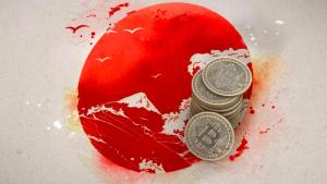 Huobi привлечёт пожертвования в биткоинах на восстановление сгоревшего замка Сюри в Японии