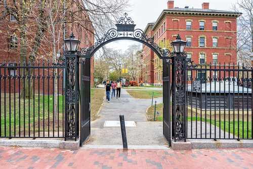 СМИ: Гарвард, Стэнфорд и MIT инвестировали в криптовалютные фонды