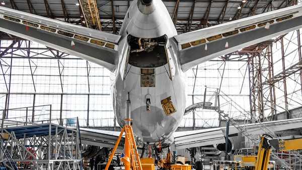 Операторы технического обслуживания самолетов создали MRO Blockchain Alliance